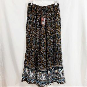 Gypsy Rose Wide Leg Pants